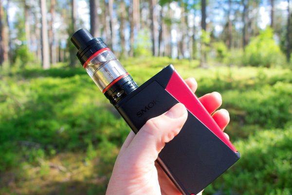 Les raisons pour lesquelles l'e-liquide est mieux que le tabac